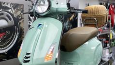Vespa Primavera 150 - 改裝服務