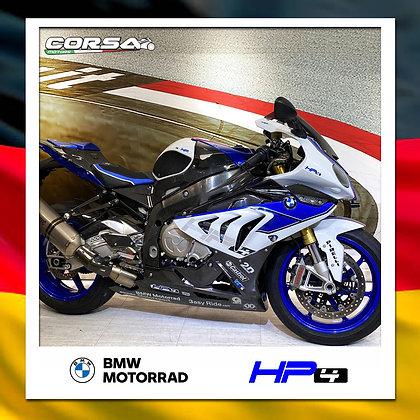 BMW - HP4