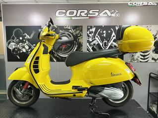 Vespa GTS300 HPE