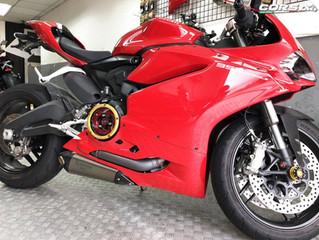 Ducati Panigale 959 X DUCABIKE