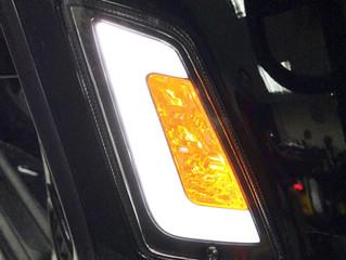 新款Vespa GTS LED日行+指揮燈現貨抵港!!