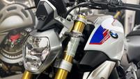 BMW R1250R - Modification | 改裝服務