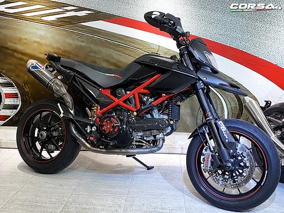 Ducati - Hypermotard 1100 EVO SP