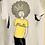 Thumbnail: Jen in her Guyana T-shirt