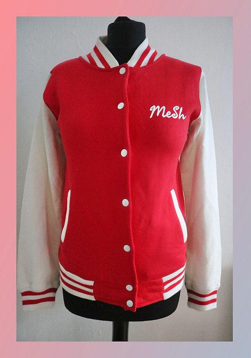 Queen MeSh Jacket