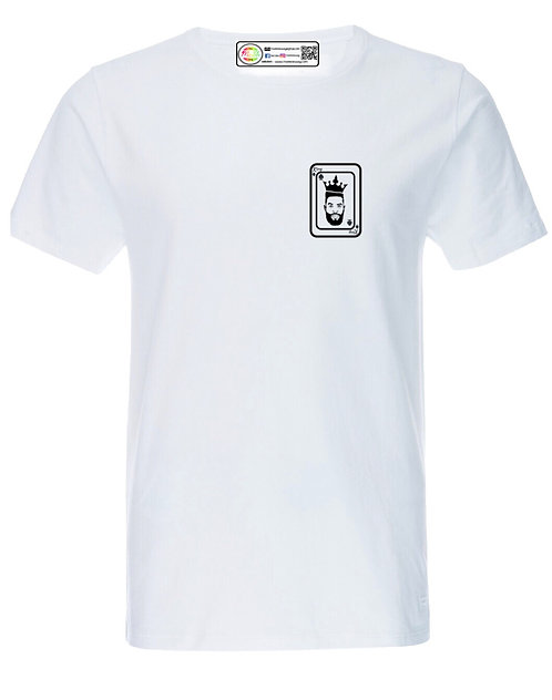King card T-shirt