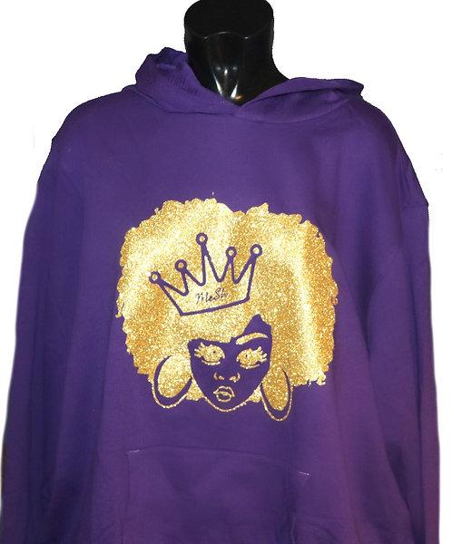 Queen hoodies