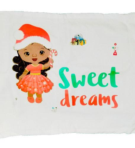 Sweet dreams at Christmas