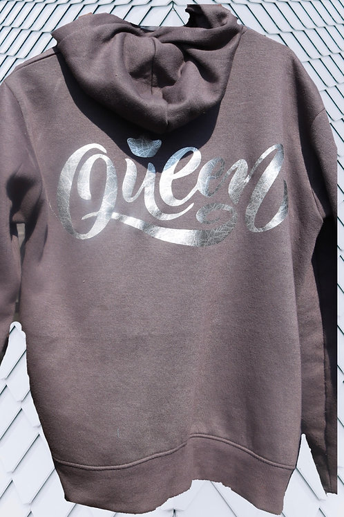 Queen Tracksuit top