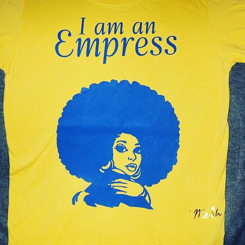 Empress Keki