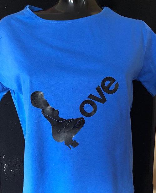 Lady love T-shirt