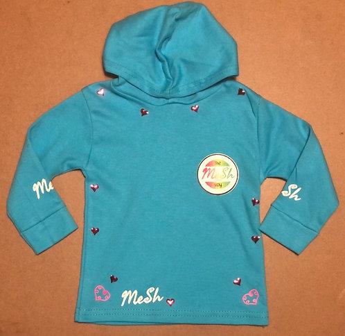 Lightweight hoodies (Babies)