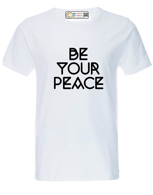 Be yoUr peAce
