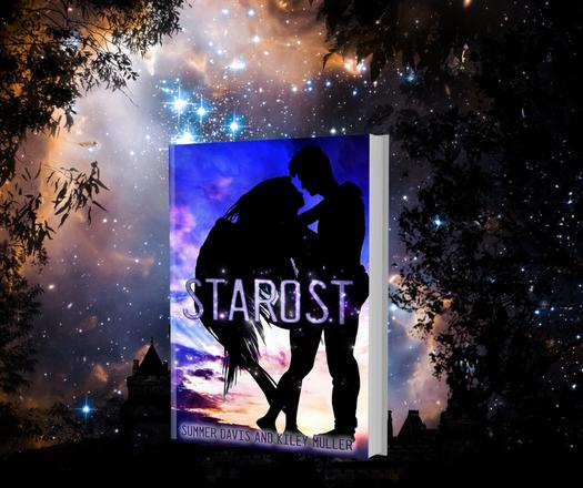 Starost - Summer Davis and Kiley Muller