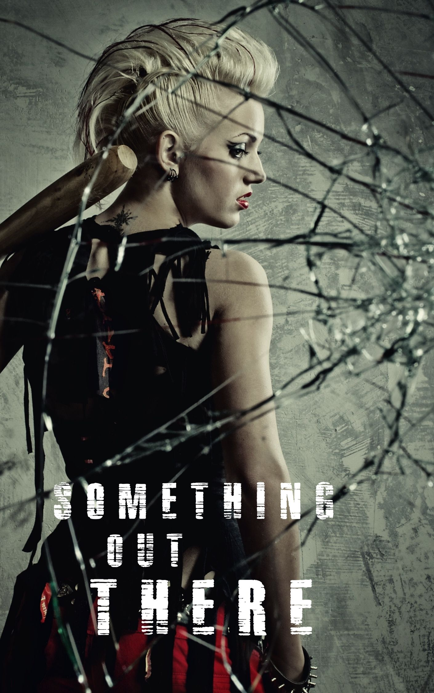 Something Out There_promo