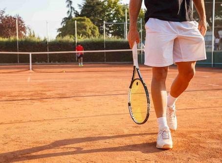 Νέα άρση περιορισμών στο τένις