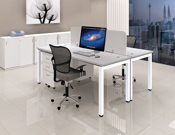 Office Furniture_IMPRESA RETANGULAR TABL
