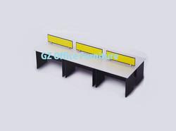 GZV603 Office Desking Panel Workstation.