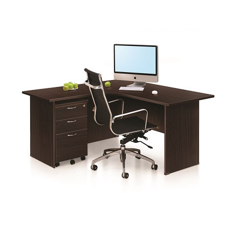 EXT Office L shape table