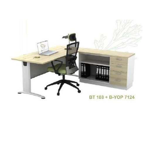 BT188+BYOP7124 Manager Table set
