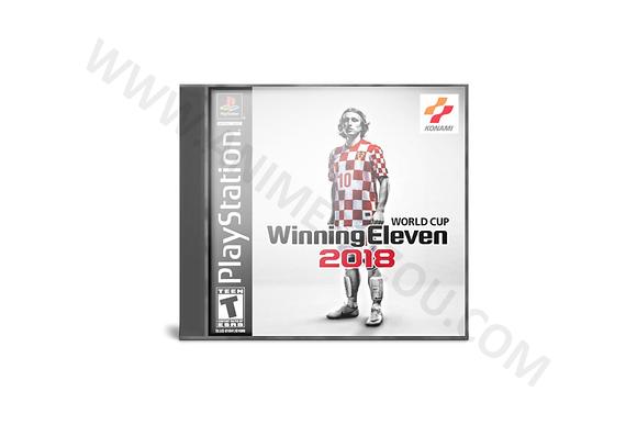Edição Especial Winning Eleven 2018