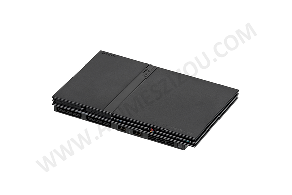 Skin Para Playstation 2 Slim