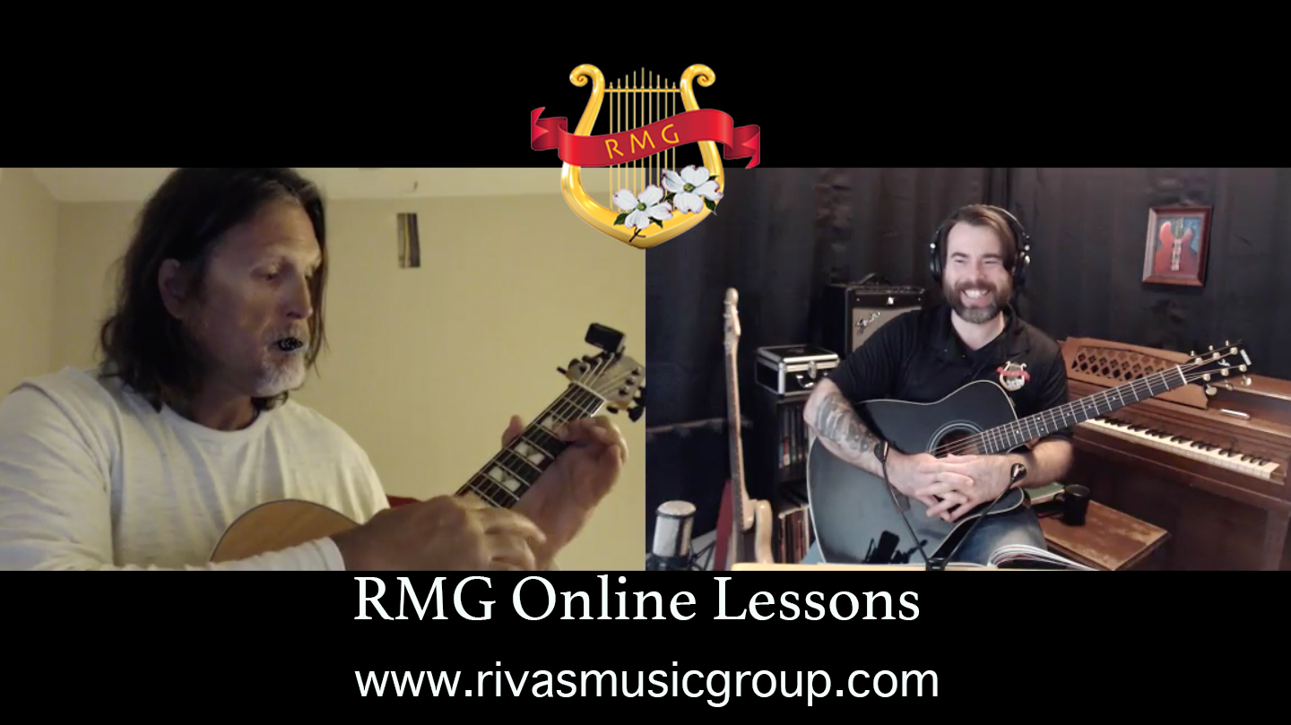 RMG Online Session Smile OnlineSes