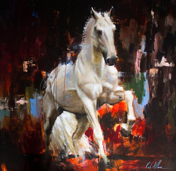 Equestrian 009