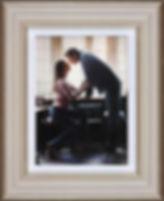 Rencontre Amoureuse 001 framed web.jpg