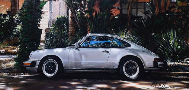 Porsche Carrera 3.2