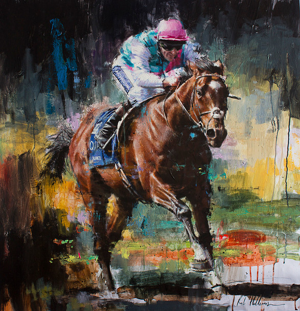 Equestrian 016