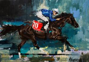 Equestrian 015