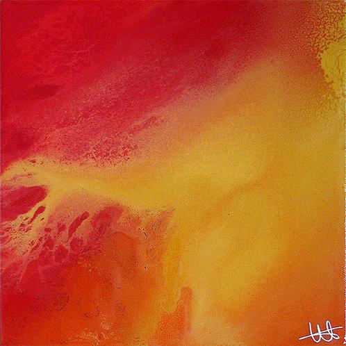 Rainbow of Colour IV