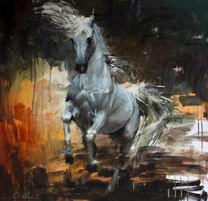 Equestrian 003