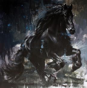 Equestrian 010
