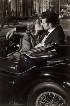 Jaguar XK Classic