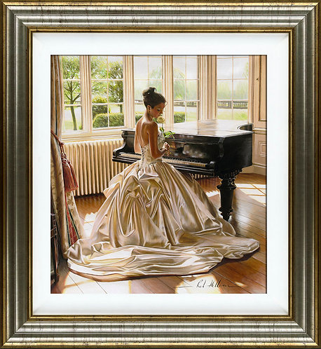 Romantic Melody