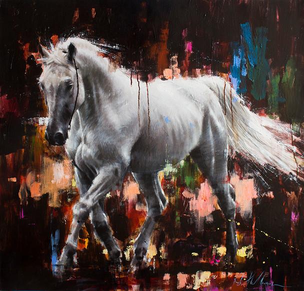 Equestrian 013