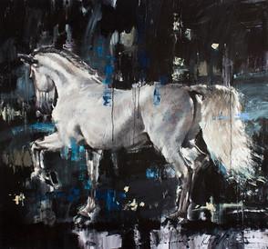 Equestrian 012