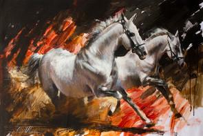 Equestrian 005