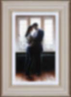 Rencontre Amoureuse 002 framed web.jpg