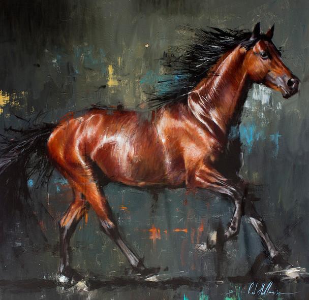 Equestrian 001