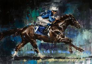 Equestrian 014
