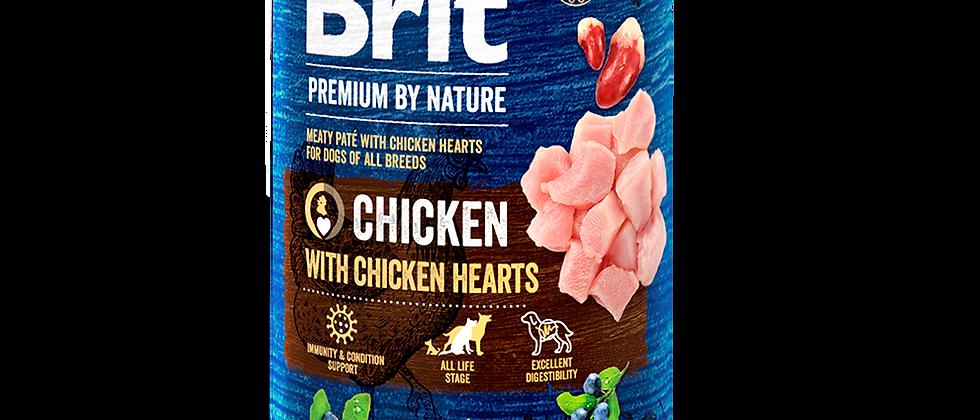 PREMIUM BY NATURE - Carne de FRANGO para Cães