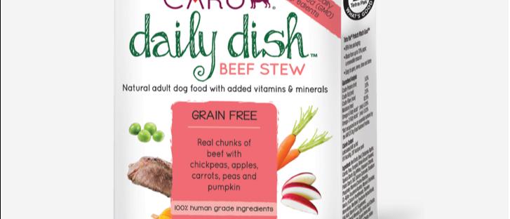 Ensopado Bovino para Cães Daily Dish