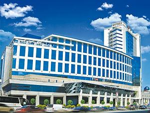 Отель Лотте г. Москва
