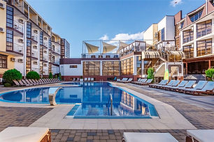 https://www.seahostel.ru/ Отель Понтос г. Анапа-Витязево