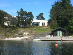 Villa Skeie