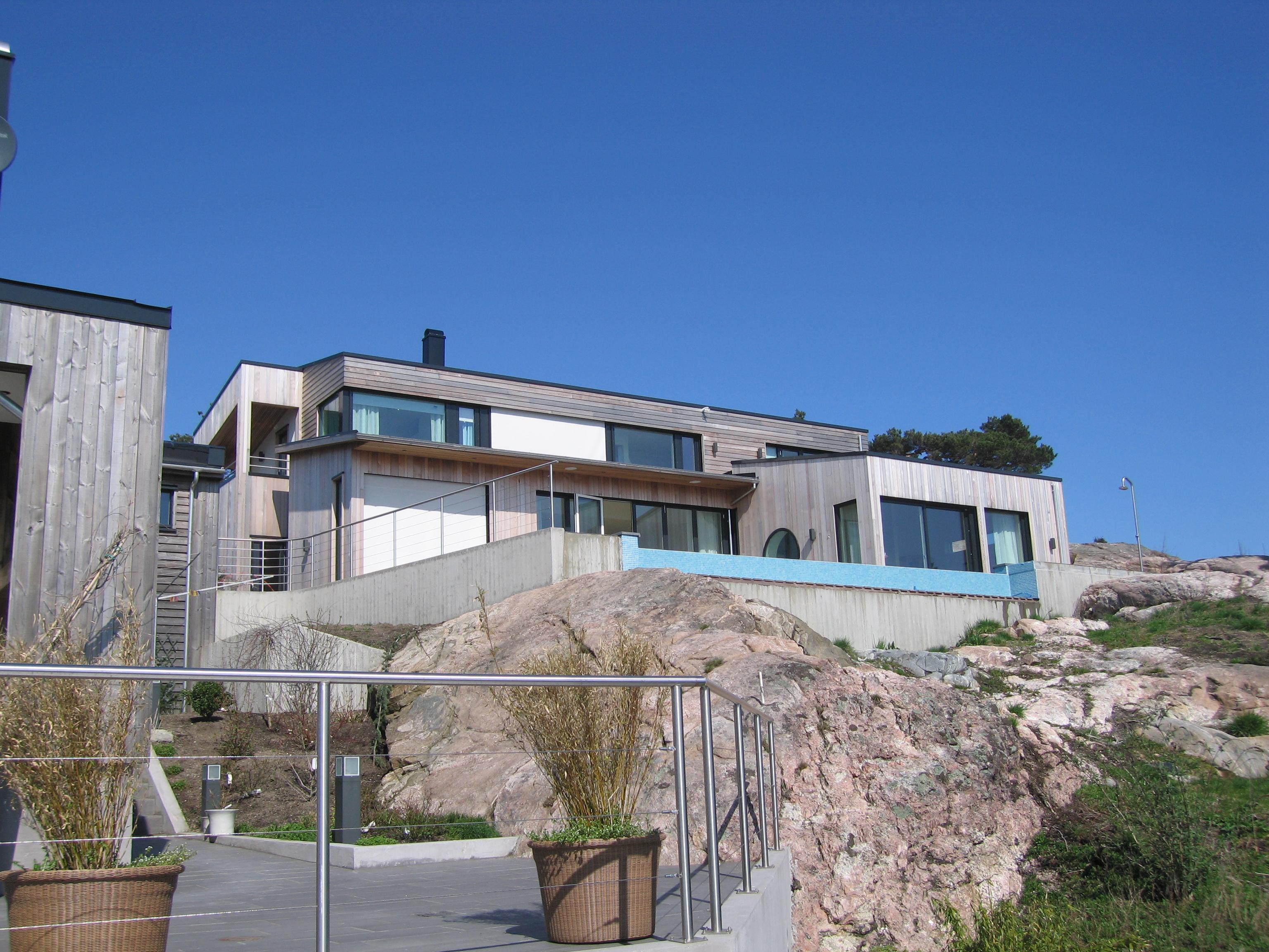 Villa Bestul