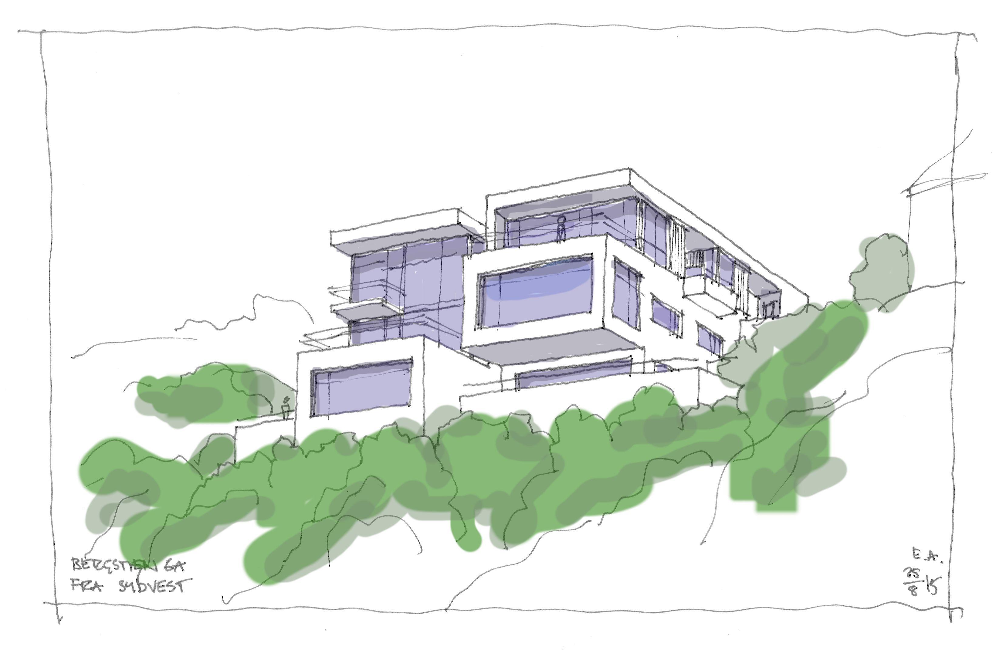 Villa Bergstien